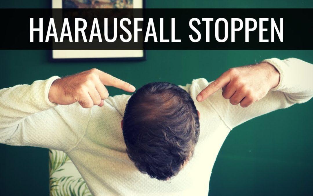 Haarausfall stoppen – 3 Wege – Nofap