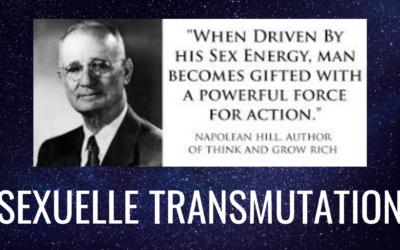 Die Kraft sexueller Transmutation – Sublimierung (Sigmund Freud – Nofap)